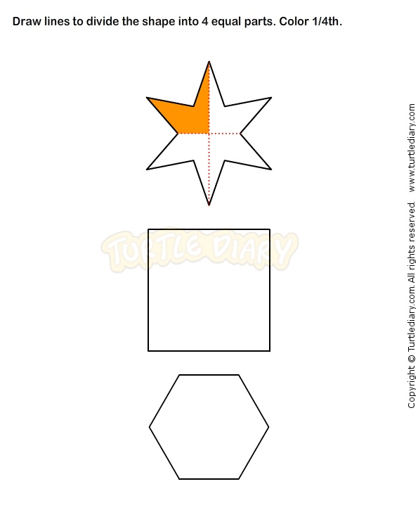 20 best images about Fractions Worksheets on Pinterest