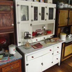 Antique Kitchen Hutch Cabinets Lowes 17 Best Images About Vintage Hoosier On ...