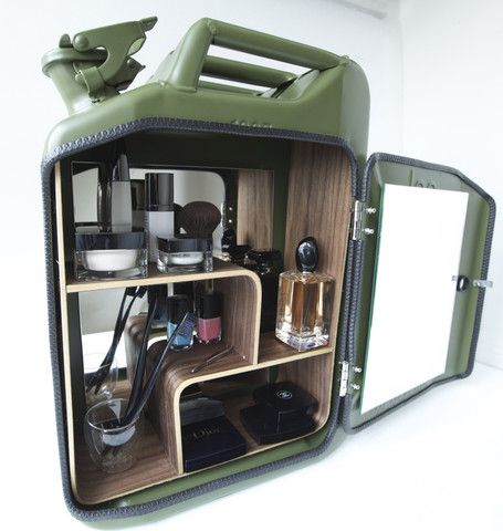 32 best images about Upcycle Jerry Cans on Pinterest