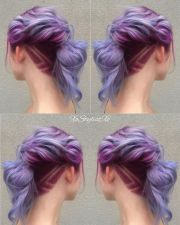 1000 ideas shaved hairstyles