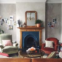 17 Best ideas about Fireplace Living Rooms on Pinterest ...