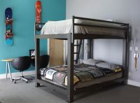 25+ best ideas about Adult Bunk Beds on Pinterest | Bunk ...