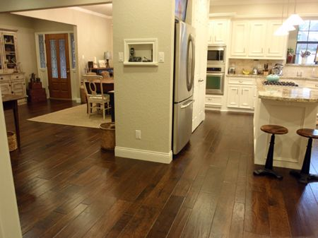 17 Best images about Old Worlde Hardwood Floors on