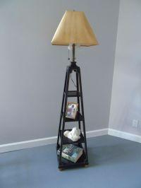 25+ best Floor Lamp With Shelves ideas on Pinterest ...
