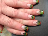 17 Best ideas about Solar Nail Designs on Pinterest ...