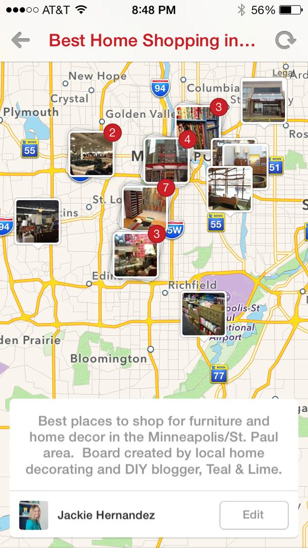 40 Best Images About Best Home Shopping In Minneapolis St Paul On