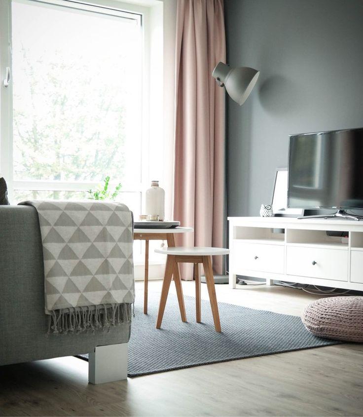 25 beste ideen over Grijze woonkamers op Pinterest