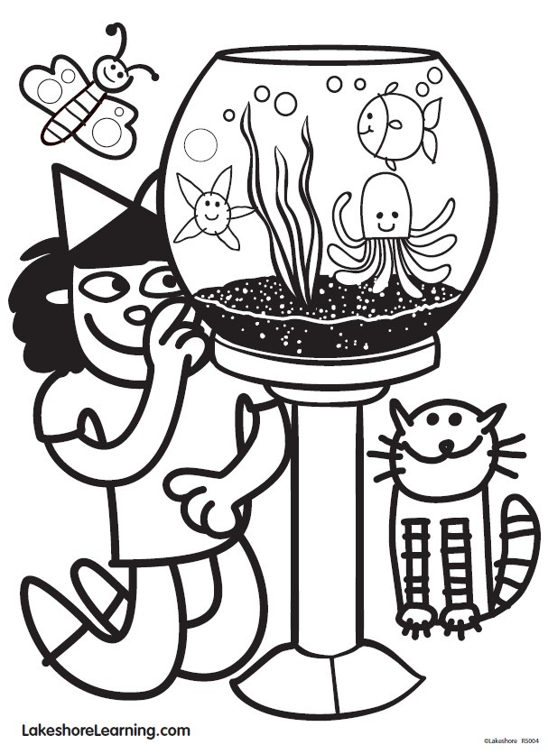 82 best images about Coloring Pages for the Kids on