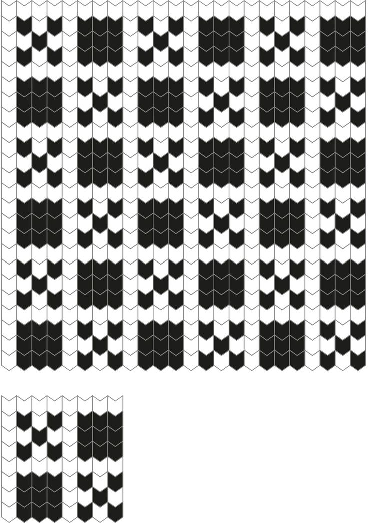 1000+ images about Knitted charts on Pinterest