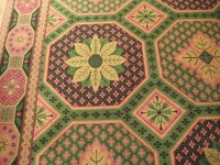 governor's palace carpet, williamsburg, va