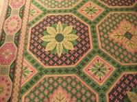 governor's palace carpet, williamsburg, va
