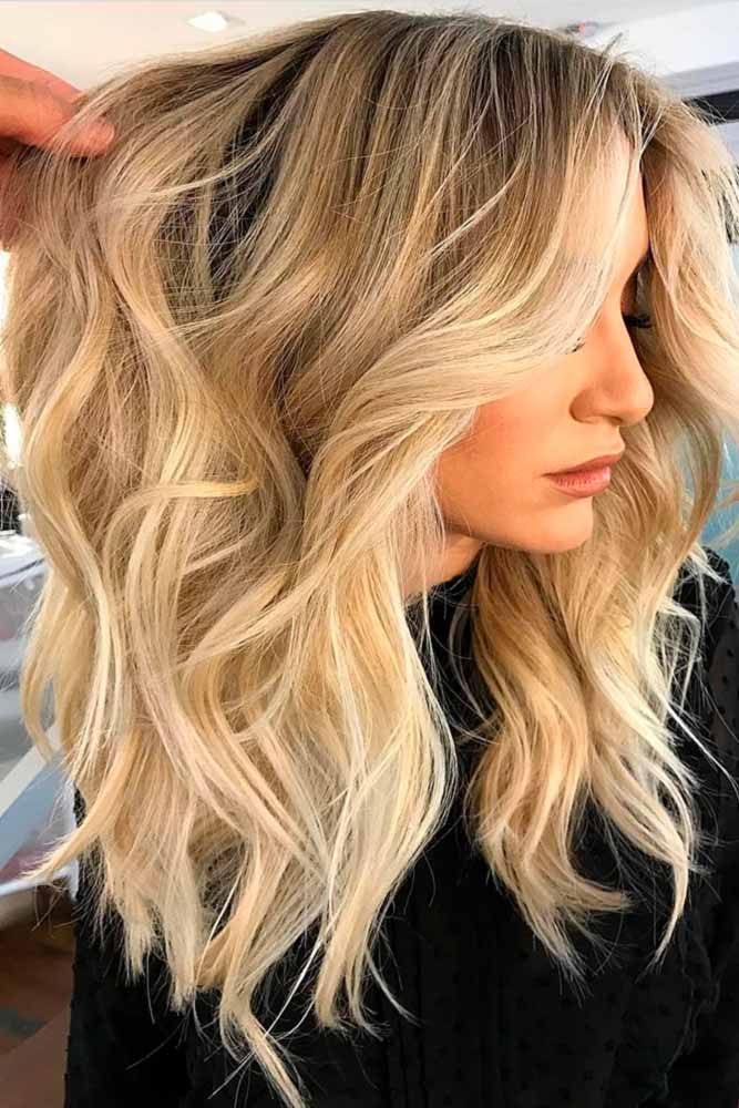 25+ best ideas about Blonde hair colors on Pinterest