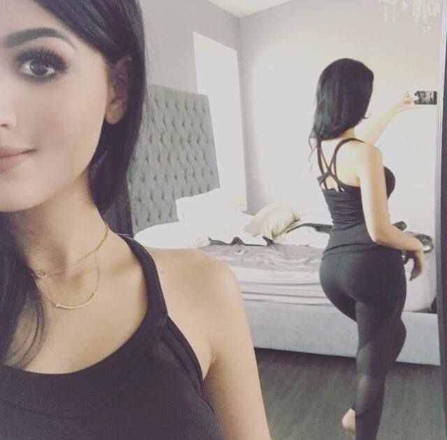 37 Best Images About SSSniperWolf On Pinterest Sexy