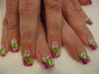 1000+ ideas about Easter Nail Art on Pinterest | Beach ...