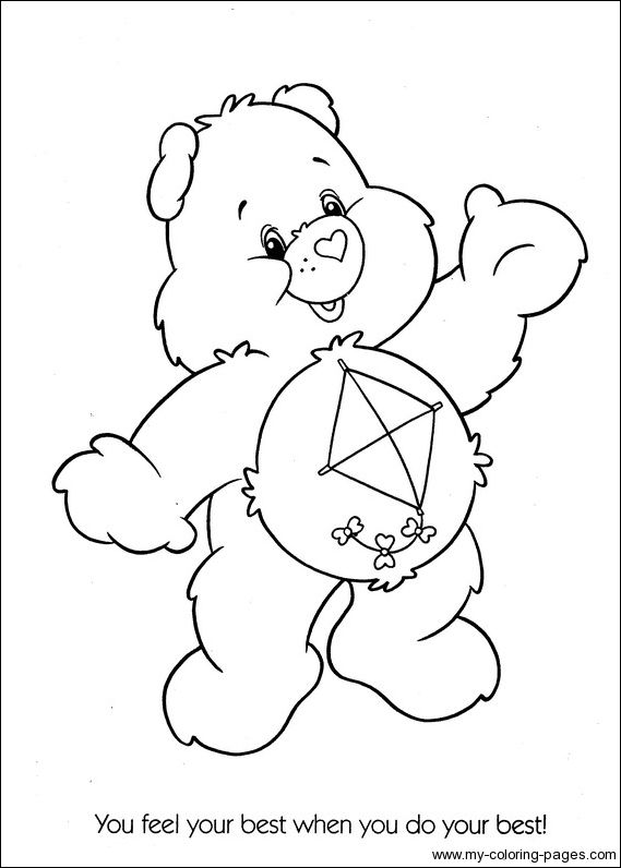 65 best images about Care Bears Games & Activities! on