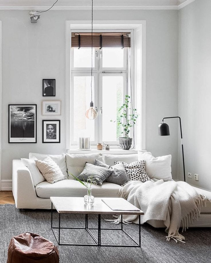 17 Best ideas about Living Room Neutral on Pinterest