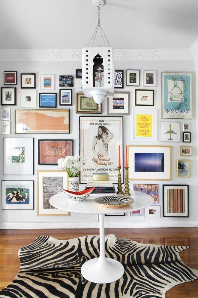 175 Best Images About Finding Gallery Wall Inspiration On