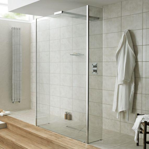 17 Best ideas about Walk Through Shower on Pinterest