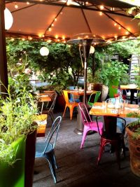 25+ Best Ideas about Restaurant Patio on Pinterest | Small ...