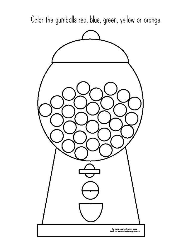 17 Best ideas about Bubble Gum Machine 2017 on Pinterest
