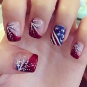 1000 prom nails
