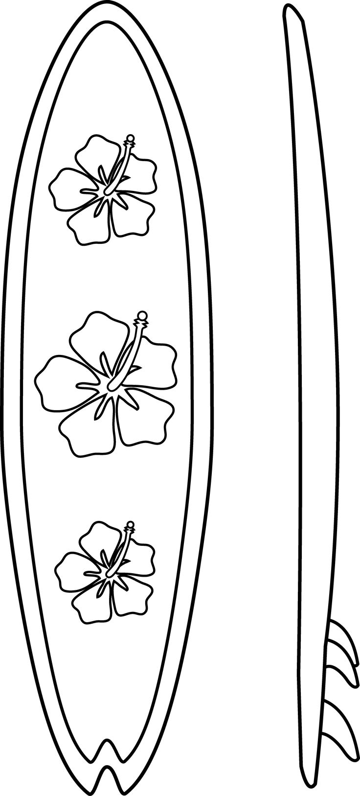 25+ great ideas about Surfboard craft on Pinterest