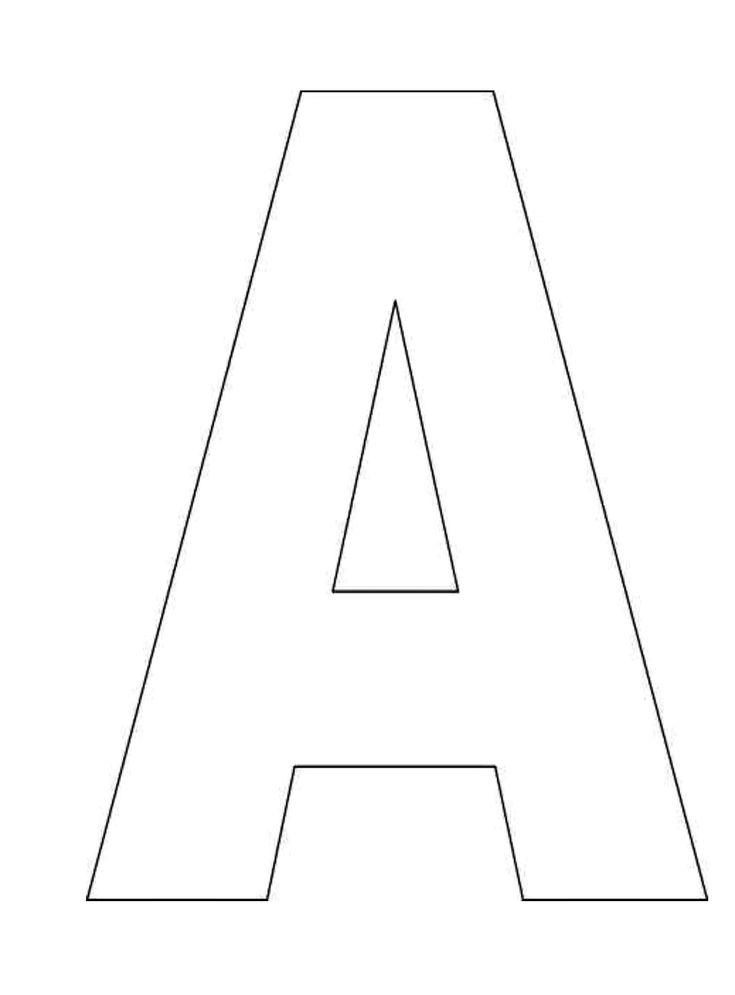 25+ Best Ideas about Letter Templates on Pinterest
