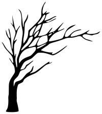 Best 25+ Tree silhouette ideas on Pinterest | Family tree ...