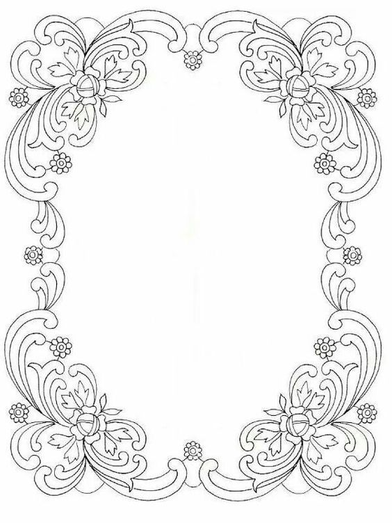 4541 best images about Patterns for Parchment Craft on