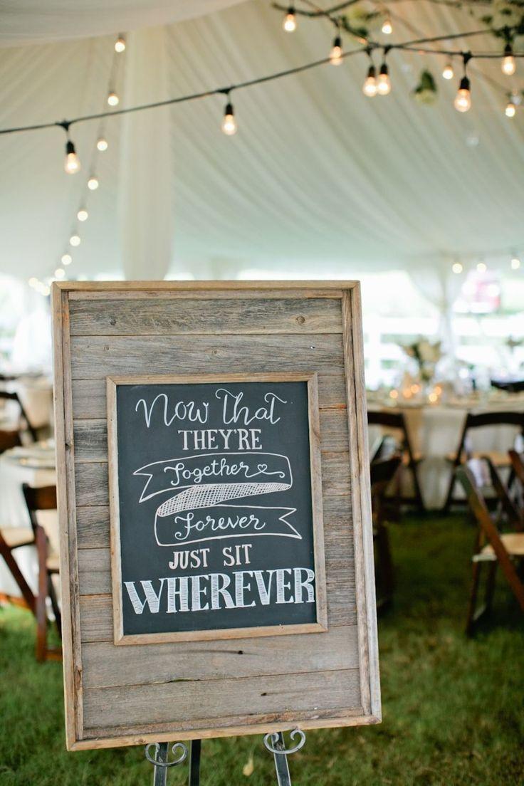 25 best ideas about Wedding reception signs on Pinterest  Girl wedding guest ideas Renewing