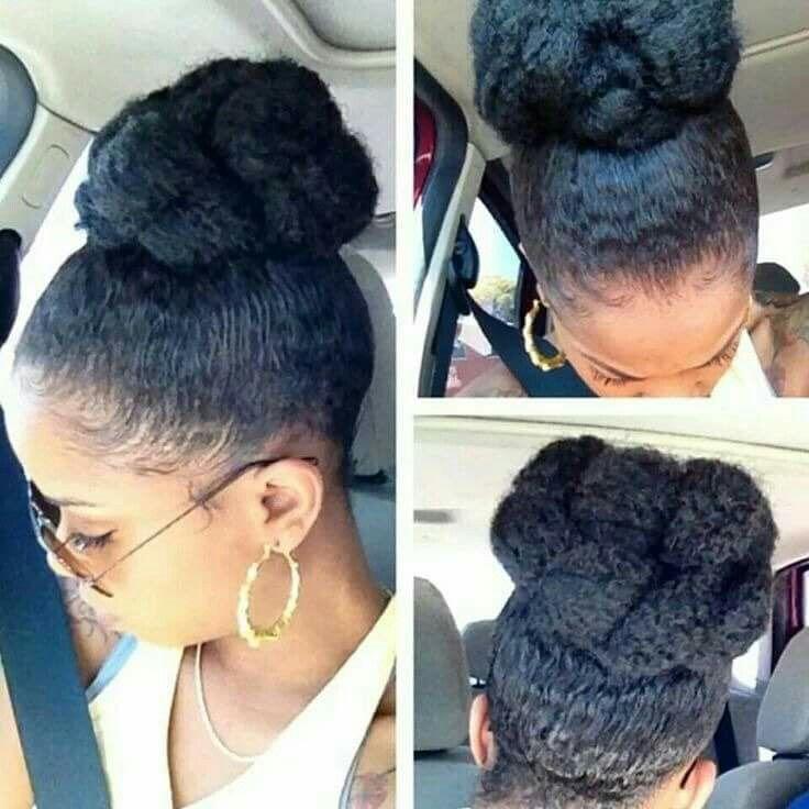 25 Best Ideas About Marley Hair Bun On Pinterest Marley Bun