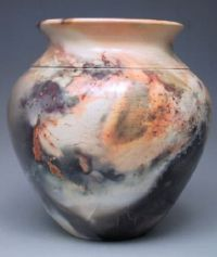 23 best images about Pit Fire Pottery on Pinterest ...