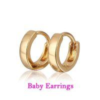 25+ best ideas about Baby earrings on Pinterest | Elephant ...