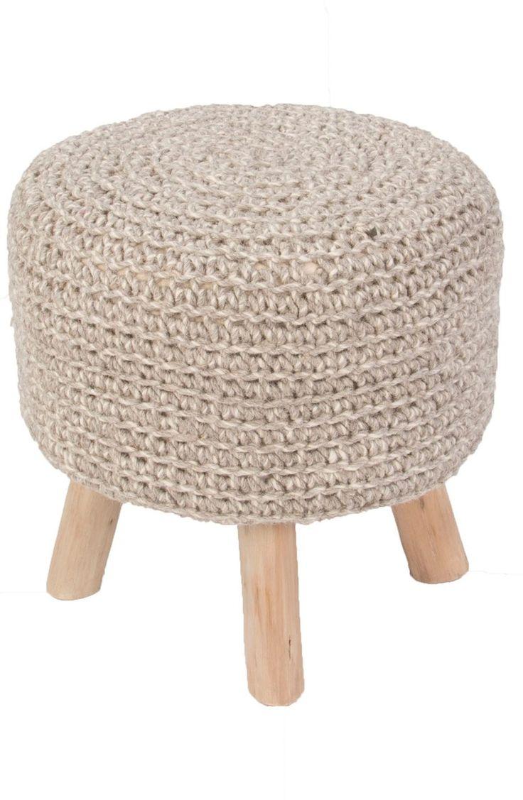 25 best ideas about Pouf Chair on Pinterest  Bean bag