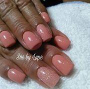sns nail powder ideas