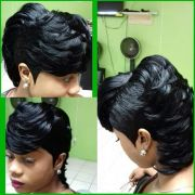 28 piece quick weave.cute lovely