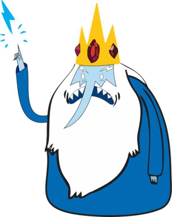 25+ Melhores Ideias Sobre Rei Gelado No Pinterest Hora