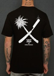 hawleywoods barber shirt #tshirt