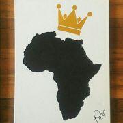 ideas african tattoo