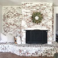 25+ best ideas about Fireplace mortar on Pinterest | Brick ...