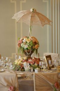 bridal shower floral centerpiece: a collection of Other ...