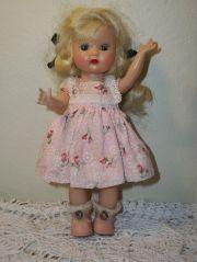 1000 dolls - nancy