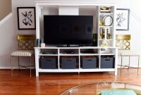 17 Best ideas about Ikea Entertainment Center 2017 on