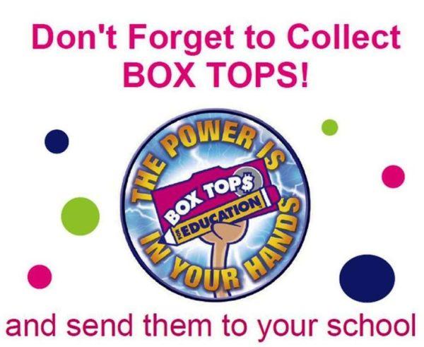 box tops education clip art