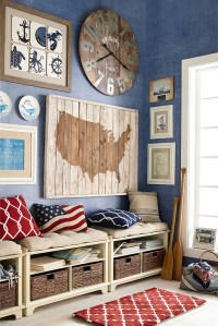 25+ Best Ideas about Americana Bedroom on Pinterest ...