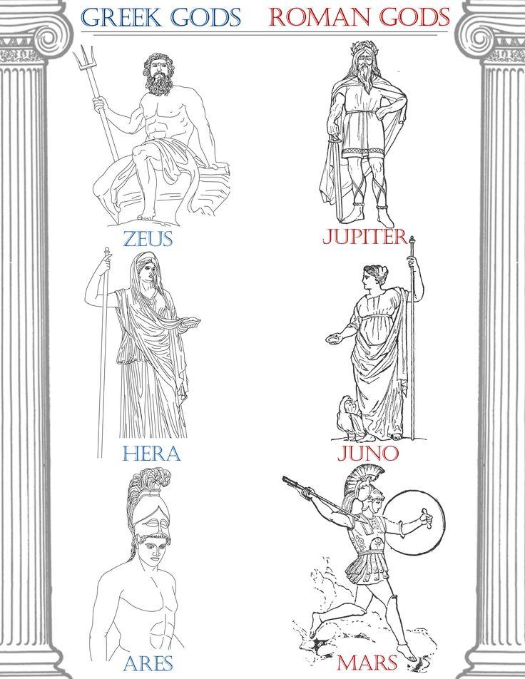 Classical Conversations Cycle 1 Week 3 History: Greek