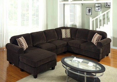 sleeper sofa sectional couch build your own brown loveseat chaise corduroy living ...