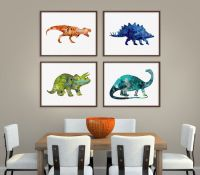 25+ Best Ideas about Dinosaur Kids Room on Pinterest
