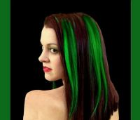 1000+ ideas about Colored Hair Extensions on Pinterest ...