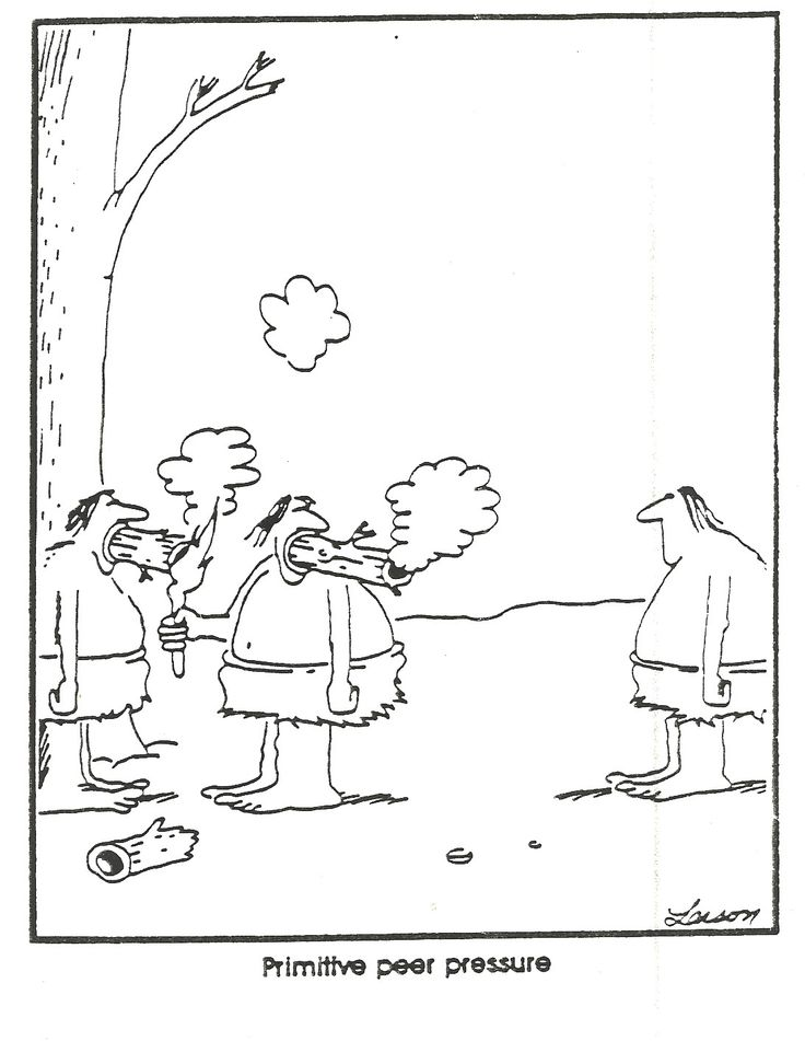 Wanted Cartoonist Gary Larson